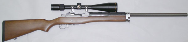 UMSS Match Rifle